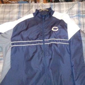 Bears SI sport jacket